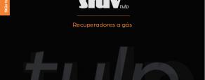 Stuv Gas-TULP