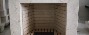 Lareira em Pedra Cadaval
