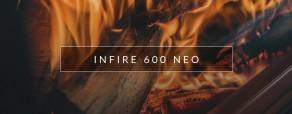 Recuperadores B&G – INFIRE 600 NEO